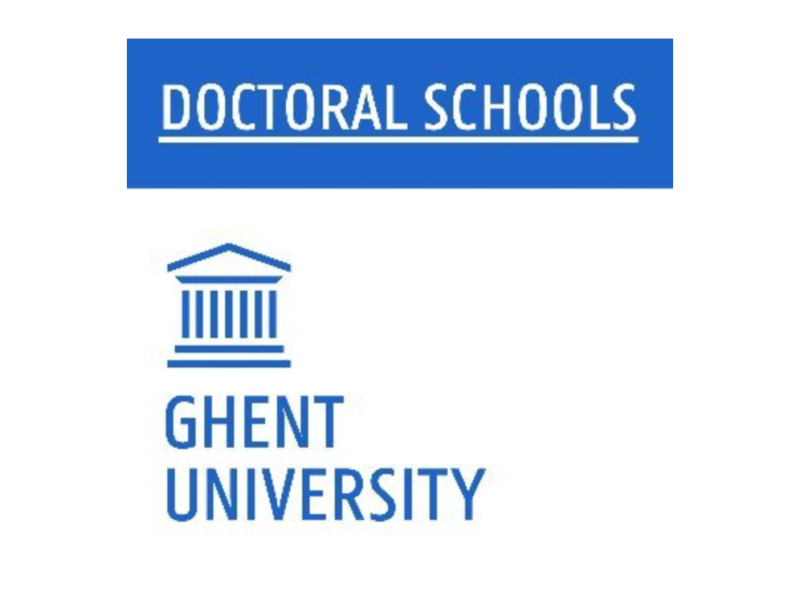 Development of online onboarding for PhD students (UGent)