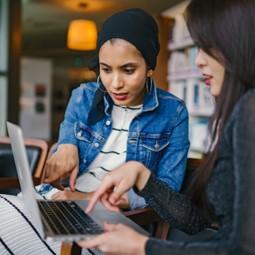 Agentschap Integratie & Inburgering | Advies online leren