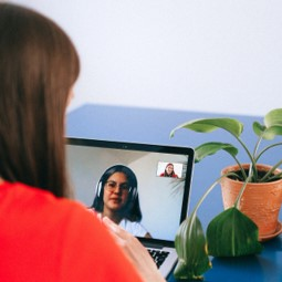 Vonk | Training online lesgeven