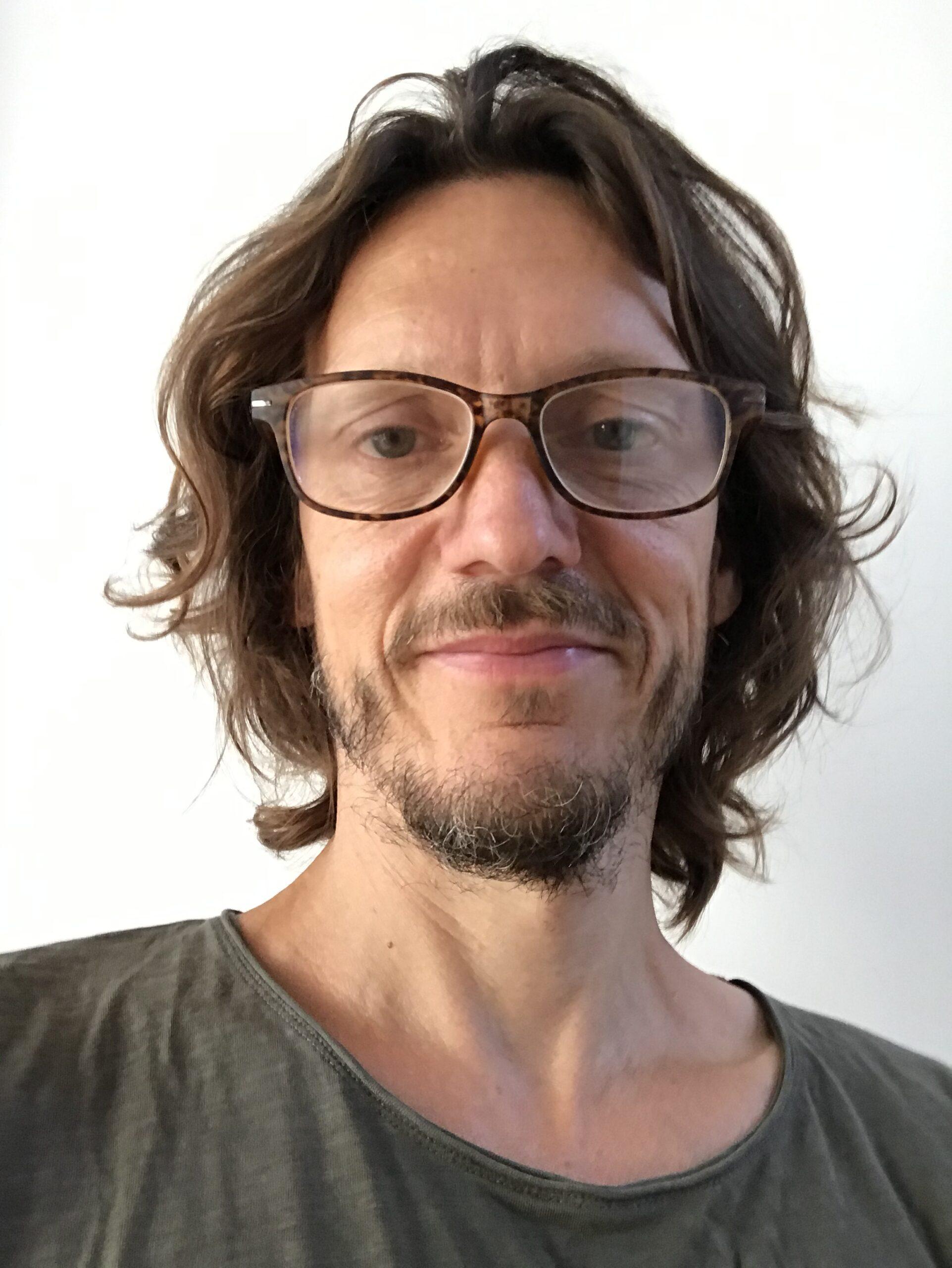 Jeroen | Online trainer