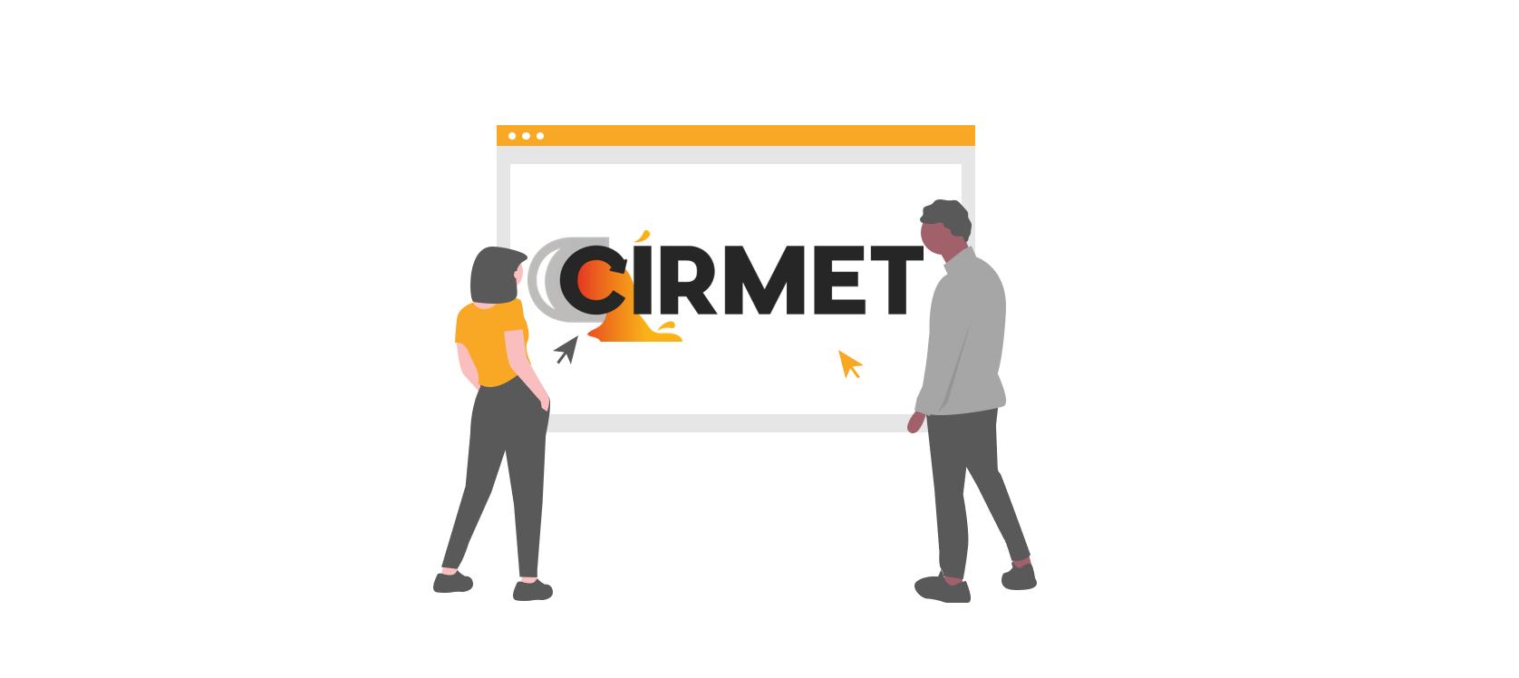 Ontwikkeling e-learning Cirmet (Horizon 2020 ism UGent)