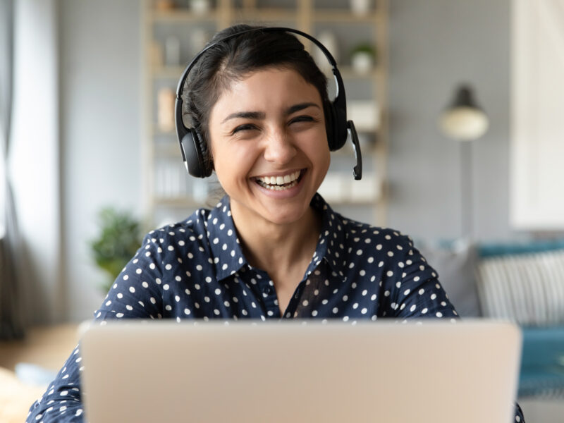 4 tricks to get a synchronous online lesson off to a good start