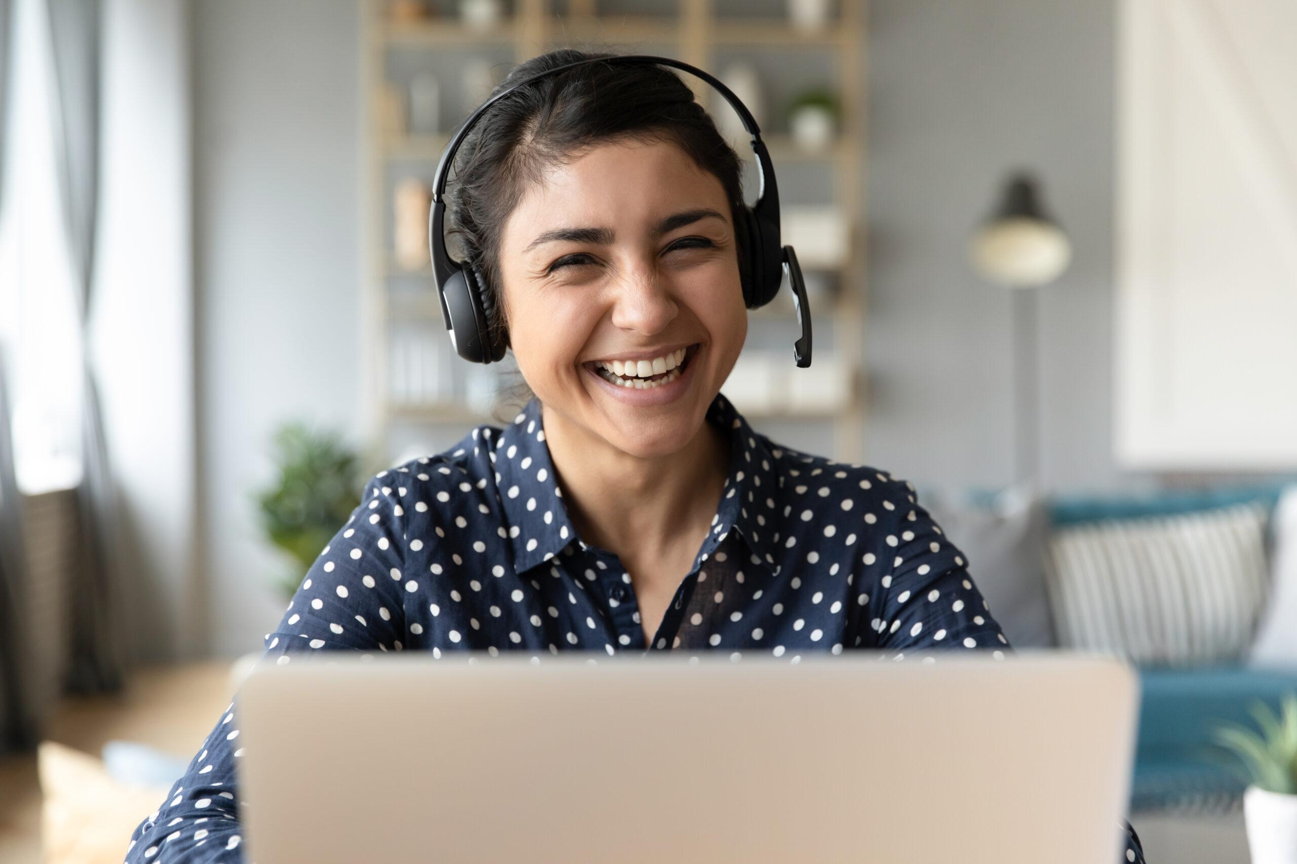 4 tricks om een synchrone online les goed te starten