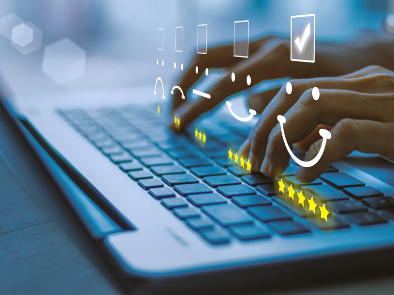 4 tips for good online feedback
