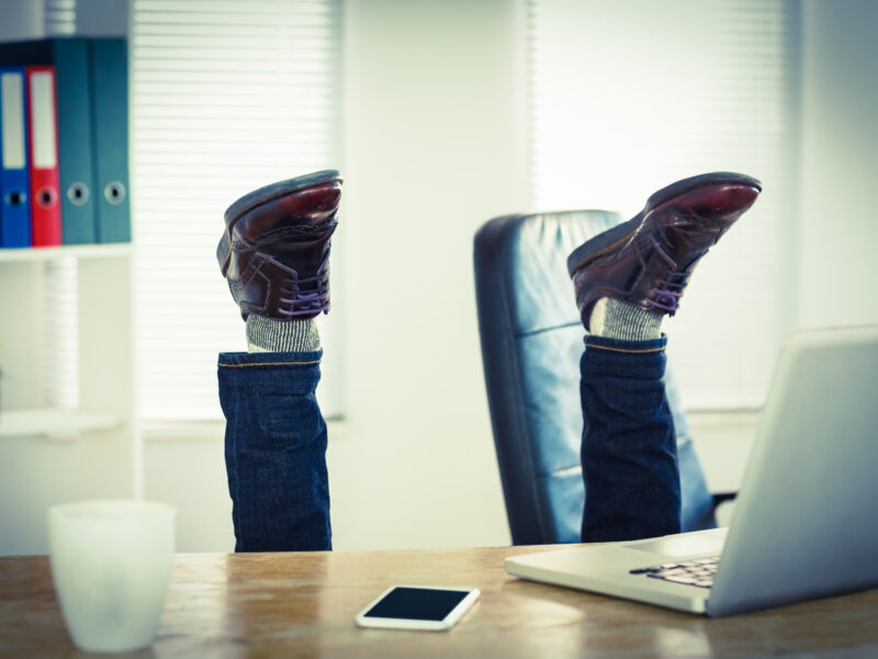 3 basisprincipes om online aan de slag te gaan