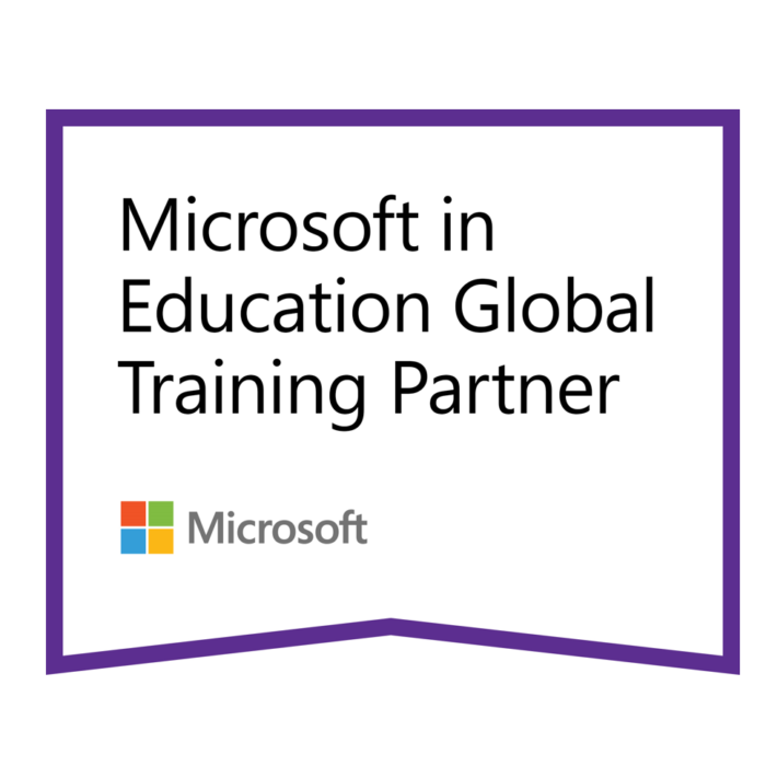 Microsoft in Education global training partner | Train-the-trainer