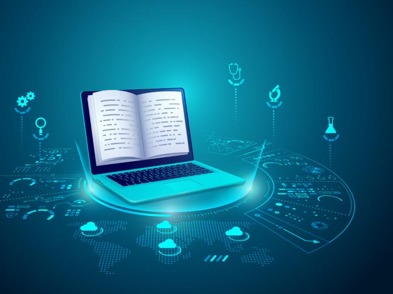 Online unicorn: e-learning is onpersoonlijk
